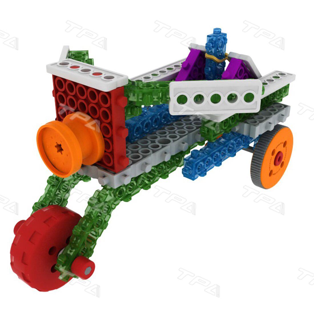 đồ chơi sáng tạo